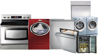 Factory Authorized Appliance Repair Services
