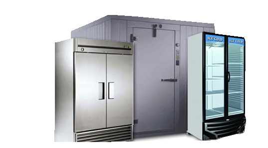 redwood city refrigeration repair