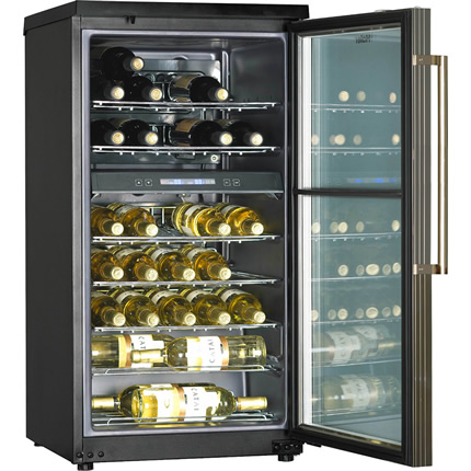 Wine Cooler Inspection & Repair